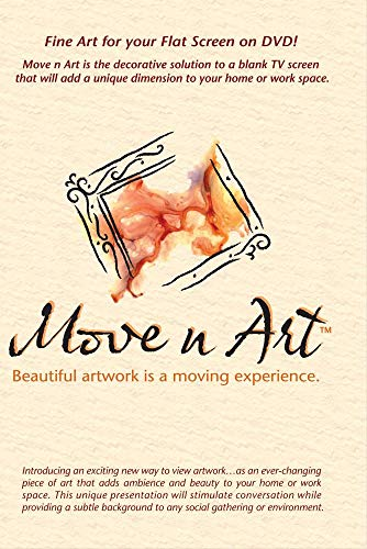Move n Art - John Rose 200