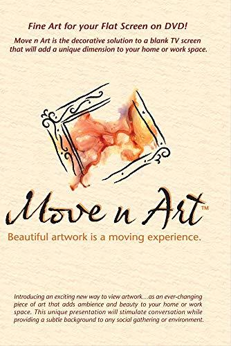 Move n Art - John Rose 200