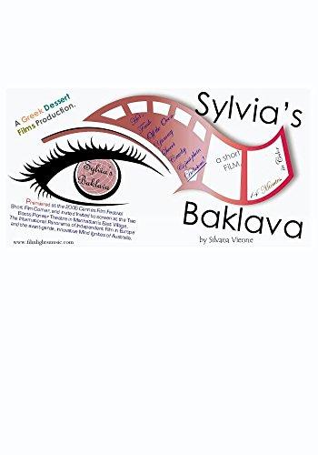 Sylvia's Baklava