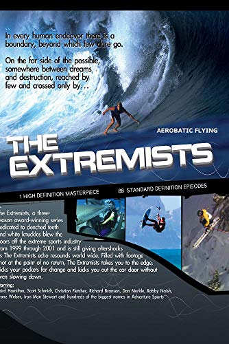 The Extremists #212