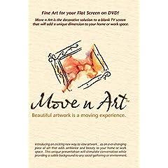 Move n Art - Fran Curto 200