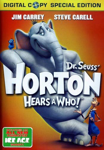 Horton Hears a Who! (Widescreen Two-Disc Special Edition + Digital Copy)