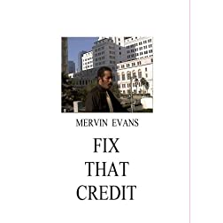 FIX  THAT  CREDIT