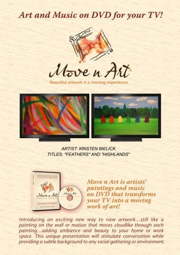 Move n Art - Kristen Bielick 200