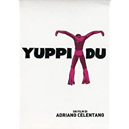 Yuppi Du DVD