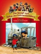Jim Knopf Un Lukas-Gold Edition