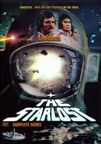The Starlost - Complete Series