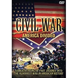 Civil War: America Divided