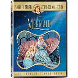 Shirley Temple Storybook Collection: &quot;The Little Mermaid&quot; - IN COLOR!