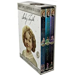Shirley Temple Storybook Collection 3-pk #1