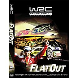 WRC World Rally Championship Flat Out
