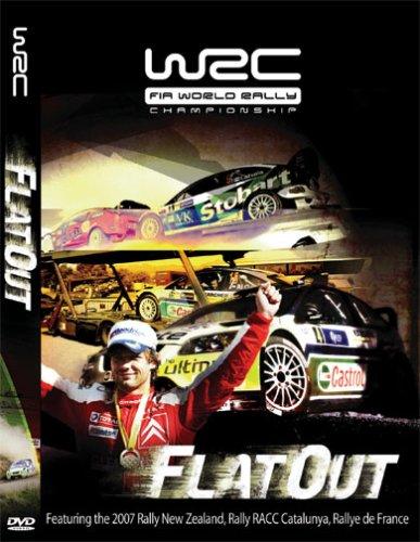 WRC World Rally Championship Flat Out