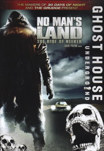 No Mans Land-Rise of the Reeker
