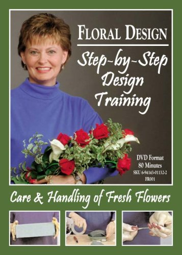 Care & Handling of Fresh Flowers