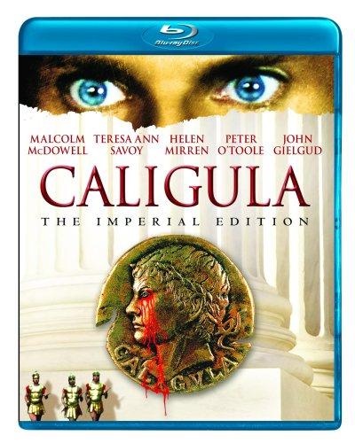Amazon.com Exclusive: Caligula [Blu-ray]