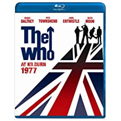 The Who At Kilburn: 1977 [Blu-ray]