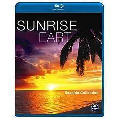 Sunrise Earth: Seaside Collection [Blu-ray]