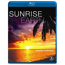 Sunrise Earth: Seaside Collection [Blu-ray]