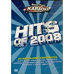 Hits of 2008