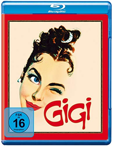 Gigi [IMPORT] [Blu-ray]