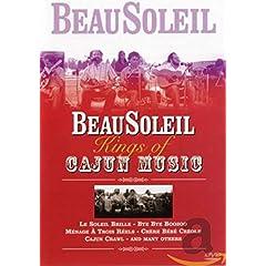 Kings of Cajun Music
