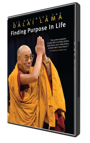 Dalai Lama Finding Purpose in Life