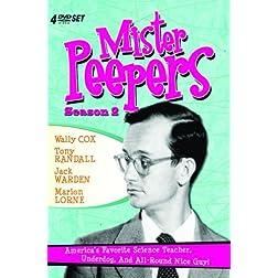 Mister Peepers: Season 2