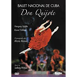 Minkus:Don Quixote