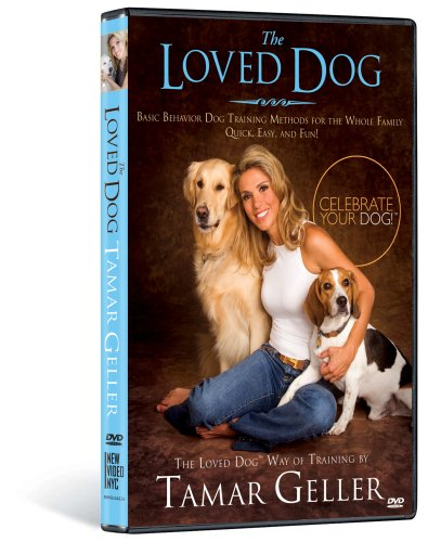 The Loved Dog With Tamar Geller
