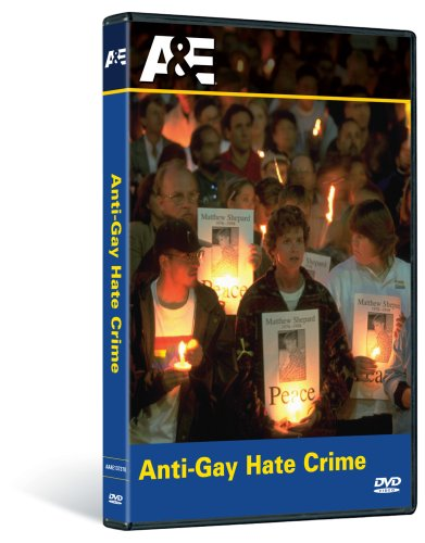 Anti-Gay Hate Crime