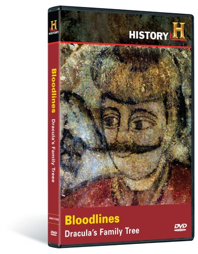 Bloodlines: Dracula's Family Tree