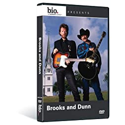 Biography: Brooks & Dunn