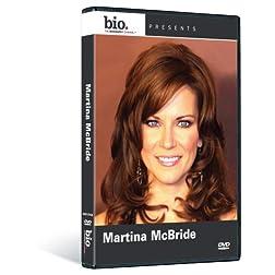 Biography: Martina McBride