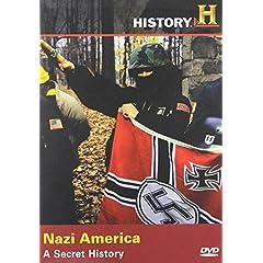 Nazi America: A Secret History