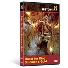 Digging for the Truth: Quest for King Solomon's Gold