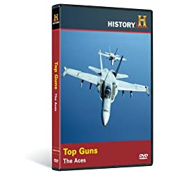 History Channel: Weapons at War - Top Guns