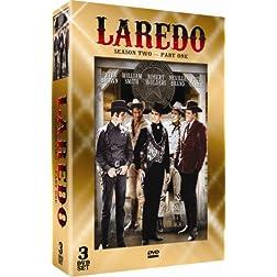 Laredo: Season 2 Part 1