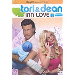 Tori and Dean Inn Love: Season 2