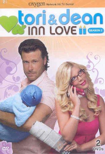 Tori and Dean Inn Love: Season 2