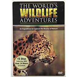 The World's Wildlife Adventures