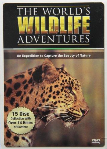 The World's Wildlife Adventures
