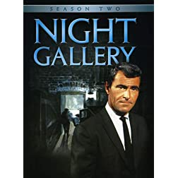 Night Gallery: Season Two