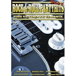 Rock & Roll Partyhits