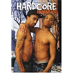 Hardcore Homeboys
