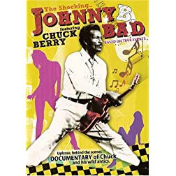 Johnny B. Bad