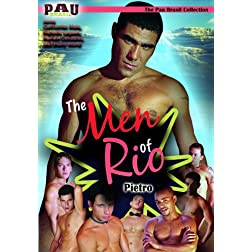 The Men of Rio