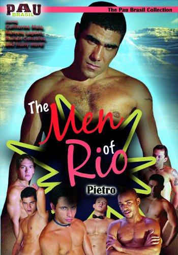 The Men of Rio