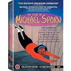 Michael Sporn Box Set