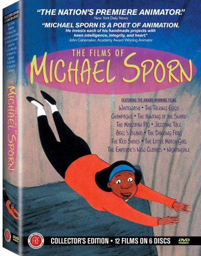 Michael Sporn Box Set