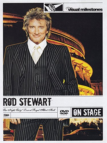 One Night Only-Rod Stewart Live